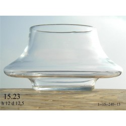 1523 Vetro Ufo Medio