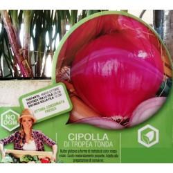 CIPOLLA DI TROPEA TONDA PACK